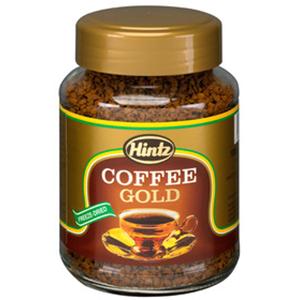 Hintz Coffee Gold 50g
