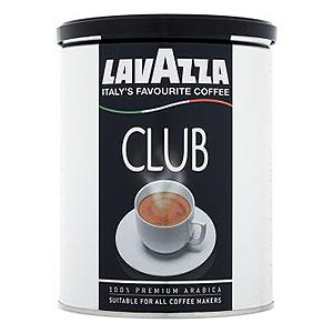 Lavazza Club Ground Cofull Fatee 250gm