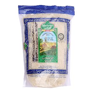Mehran Gold Kernel Rice 1kg