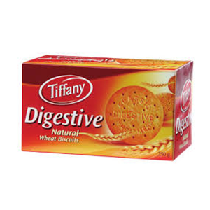 Tifull Fatany Active Digestive 250gm