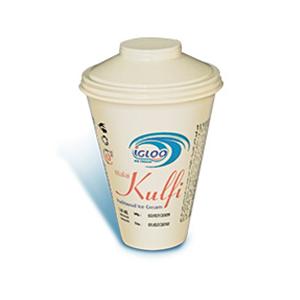 Igloo Kulfi Ice Cream Cup 140ml