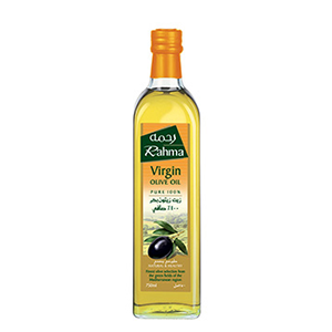 Rahma Virgin Olive Oil 500ml
