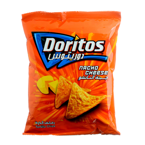 Doritos Nacho Cheese 48g