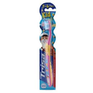 Trisa Kids Toothbrush 1pc
