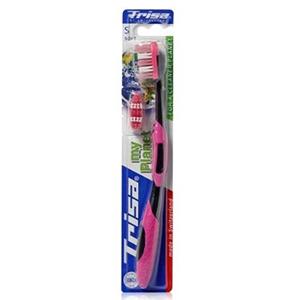 Trisa Ecologic Toothbrush 1pc