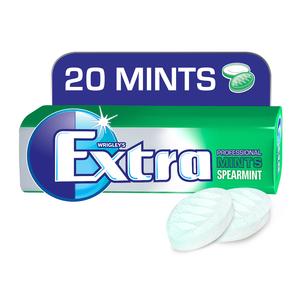 Extra Professional Mints Spearmint 20g