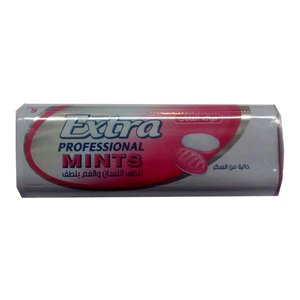 Extra Professional Forest Berry 20g