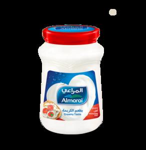 Almarai Jar Cheese Low Cholesterol 500g