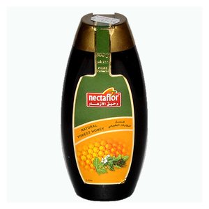 Nectaflor Honey Forest Squeeze 500gm