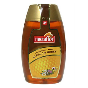 Nectaflor Honey Blossom Squeeze 250gm