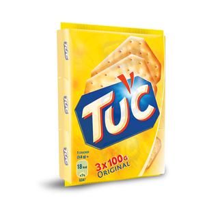 Tuc Salted Multi 300g