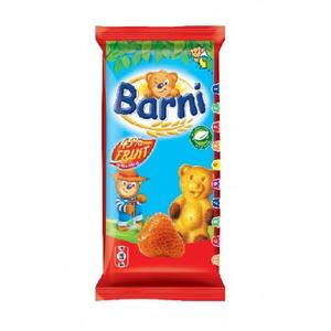 Barni Strawberry 30gm