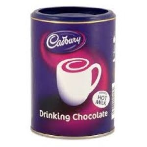 Cadbury Drinking Chocolate Powder 500g