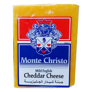 Monte Christo Cheddar Colour 200g