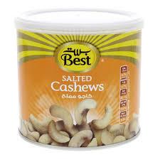 Best Salted Cashew 275g