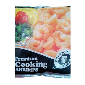 Full Fatf Premium Cooking Shrimps 800gm