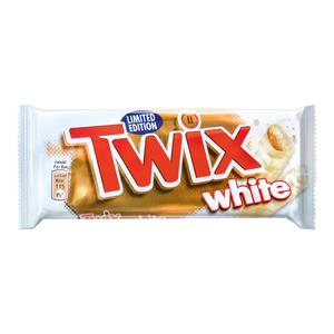 Twix White Chocolate Bar 46g