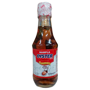 Nampla Oyster Brand Fish Sauce 200ml