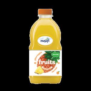 Masafi Pineapple Fruit Juice 1L