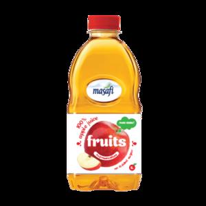 Masafi Apple Fruit Juice 1L