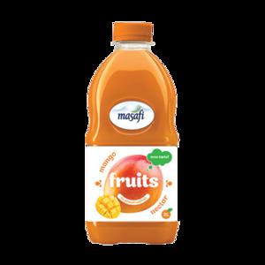 Masafi Mango Fruit Juice 1L