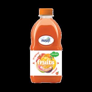Masafi Tropical Fruit Juice Promo Pack 1L