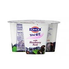 Fage Total 0% with Blueberries 170g