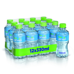Arwa Water 12x330ml