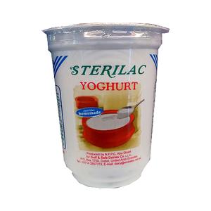 Sterilac Full Fat Yoghurt 400g