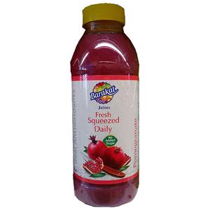 Barakat Freshly Squeezed Pomengranate Juice 500ml