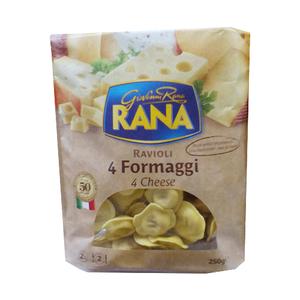 Giovanni Rana Ravioli 4 Cheese 250gm