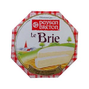 Paysan Breton Le Brie Soft Cheese 125g
