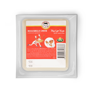 The Three Cows Mozzarella Cheese Block 200g