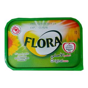Flora Original Vegetable Oil Spread 250g