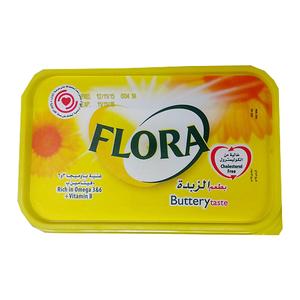 Flora Margarine Buttery 500gm