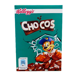 Coco Pops Chocos 40g