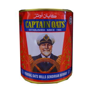 Captain Oats 500gm