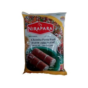 Nirapara Chemba Puttu Podi 1kg