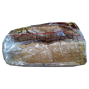 The Bread Basket Wholemeal Bread Large 1pkt