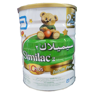 Similac Gain Iq Plus Intelli Pro 900g