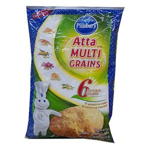Pillsbury Atta Multi Grains Flour 1kg