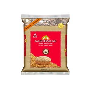 Aashirvaad Whole Wheat Atta 2kg