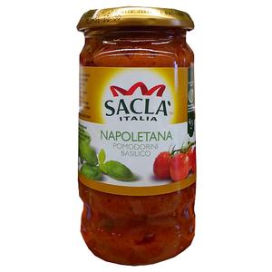 Sacla Napoletana 420g