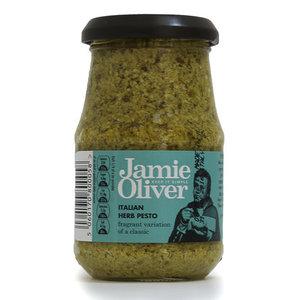 Jamie Oliver Italian Herb Pesto 190g