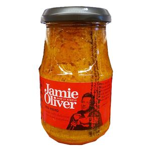 Jamie Oliver Red Pesto 190g