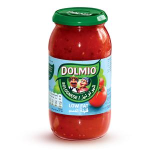 Dolmio Bolognese Original Low Fat Sauce 500g