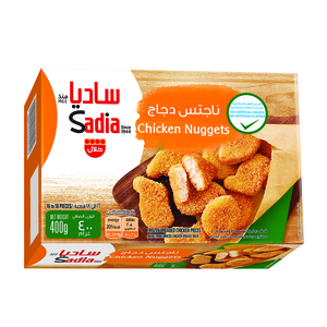 Sadia Chicken Nuggets 400g