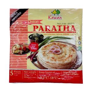 Kawan Onion Frozen Paratha 400g