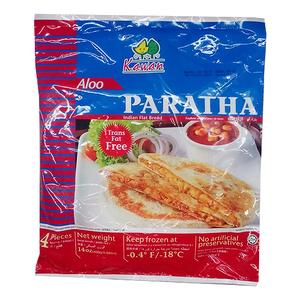 Kawan Frozen Aloo Paratha 400g
