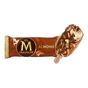 Magnum Ice Cream Almond 100ml